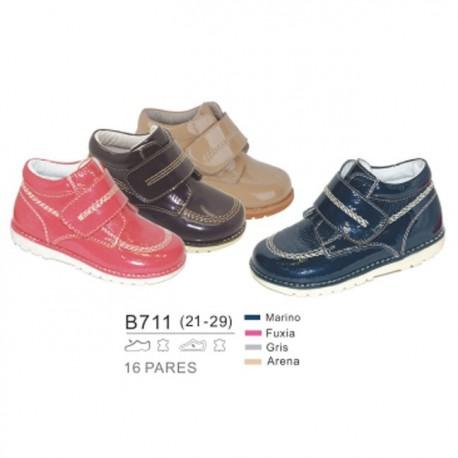 fabricantes de calzados al por mayor Bubble Bobble TMBB-B711