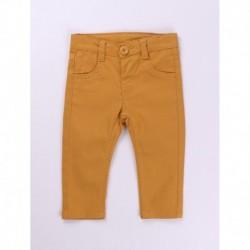 Pantalon pitillo 95% algodón 5% elastano