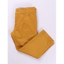 Pantalon largo loneta 100% algodón