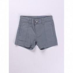 Pantalon corto 95% algodón 5% elastano