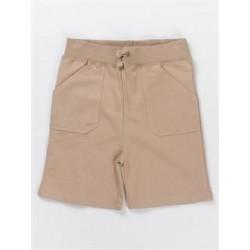 Pantalon corto 100% algodón