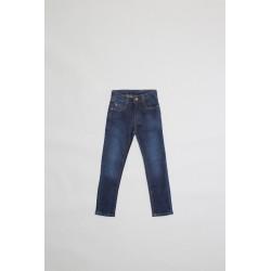 Pantalon niño-SMV-95003-DENIM OSCURO-Street Monkey