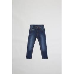Pantalon niño-SMV-95004-DENIM OSCURO-Street Monkey