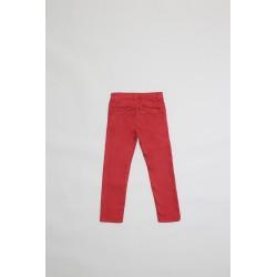 Pantalon niño-SMV-95006-GROSELLA-Street Monkey