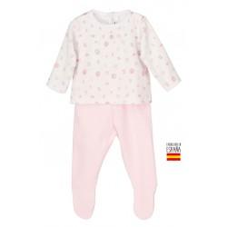 mayoristas ropa de bebe CLV-17468 tumodakids