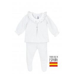 mayoristas ropa de bebe CLV-17471 tumodakids