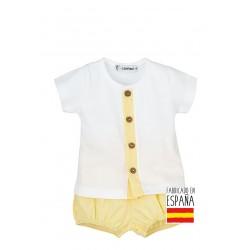 mayoristas ropa de bebe CLV-17499 tumodakids