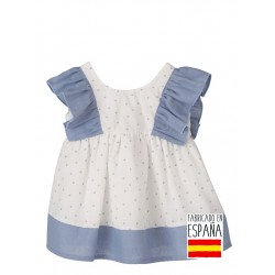 mayoristas ropa de bebe CLV-21195 tumodakids