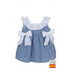 mayoristas ropa de bebe CLV-21204 tumodakids