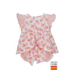 mayoristas ropa de bebe CLV-22010 tumodakids