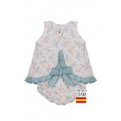 mayoristas ropa de bebe CLV-22011 tumodakids