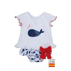 mayoristas ropa de bebe CLV-23014 tumodakids