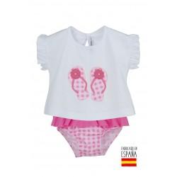 mayoristas ropa de bebe CLV-23016 tumodakids