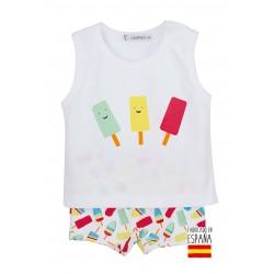 mayoristas ropa de bebe CLV-23017 tumodakids