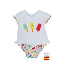 mayoristas ropa de bebe CLV-23018 tumodakids