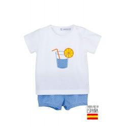 mayoristas ropa de bebe CLV-23019 tumodakids
