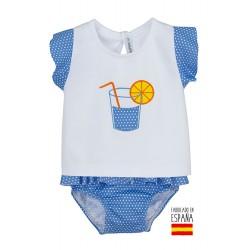 mayoristas ropa de bebe CLV-23020 tumodakids