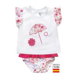 mayoristas ropa de bebe CLV-23023 tumodakids