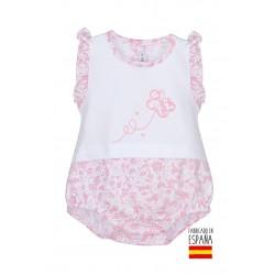 mayoristas ropa de bebe CLV-32332 tumodakids
