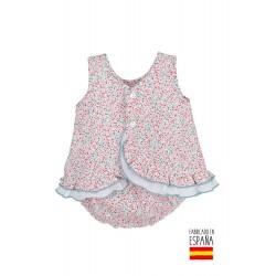 mayoristas ropa de bebe CLV-22009-2 tumodakids