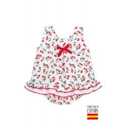 mayoristas ropa de bebe CLV-22009-3 tumodakids