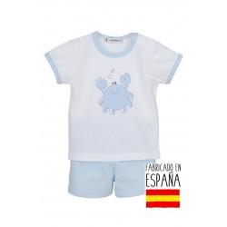 mayoristas ropa de bebe CLV-35165G tumodakids