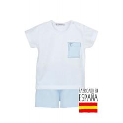 mayoristas ropa de bebe CLV-35166G tumodakids