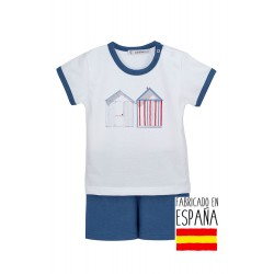 mayoristas ropa de bebe CLV-35169G tumodakids