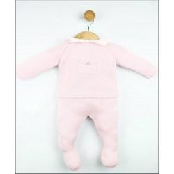 Conjunto punto bebé 3 piezas-Tony Bambino
