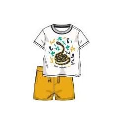 mayoristas ropa de bebe SMV-21001 tumodakids
