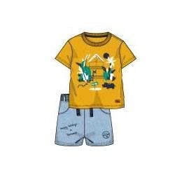 mayoristas ropa de bebe SMV-21004 tumodakids