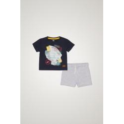 mayoristas ropa de bebe SMV-21007 tumodakids