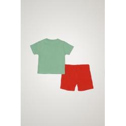 mayoristas ropa de bebe SMV-21054 tumodakids