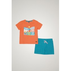 mayoristas ropa de bebe SMV-21215 tumodakids