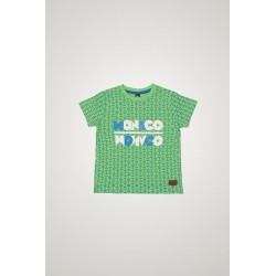 mayoristas ropa de bebe SMV-21222 tumodakids