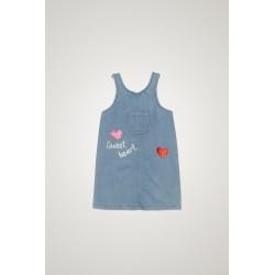 mayoristas ropa de bebe SMV-21343 tumodakids
