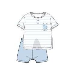 mayoristas ropa de bebe SMV-21402 tumodakids