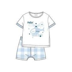 mayoristas ropa de bebe SMV-21403 tumodakids