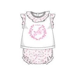 mayoristas ropa de bebe SMV-21411 tumodakids