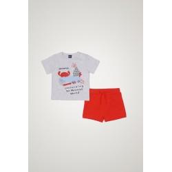 mayoristas ropa de bebe SMV-21036-1 tumodakids