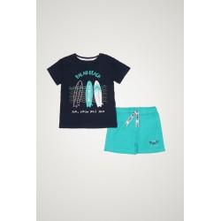 mayoristas ropa de bebe SMV-21233-1 tumodakids