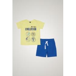 mayoristas ropa de bebe SMV-21256-1 tumodakids