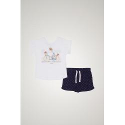 mayoristas ropa de bebe SMV-21335-1 tumodakids