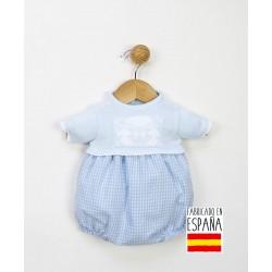 mayoristas ropa de bebe TBV-20759 tumodakids