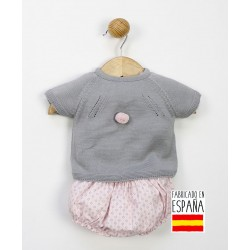 mayoristas ropa de bebe TBV-20761 tumodakids