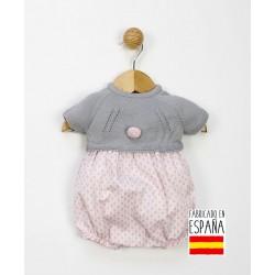 mayoristas ropa de bebe TBV-20762 tumodakids