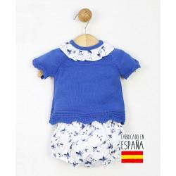 mayoristas ropa de bebe TBV-20767 tumodakids