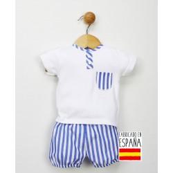mayoristas ropa de bebe TBV-20855 tumodakids