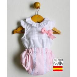 mayoristas ropa de bebe TBV-22784 tumodakids