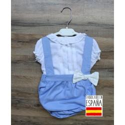 mayoristas ropa de bebe TBV-22798 tumodakids